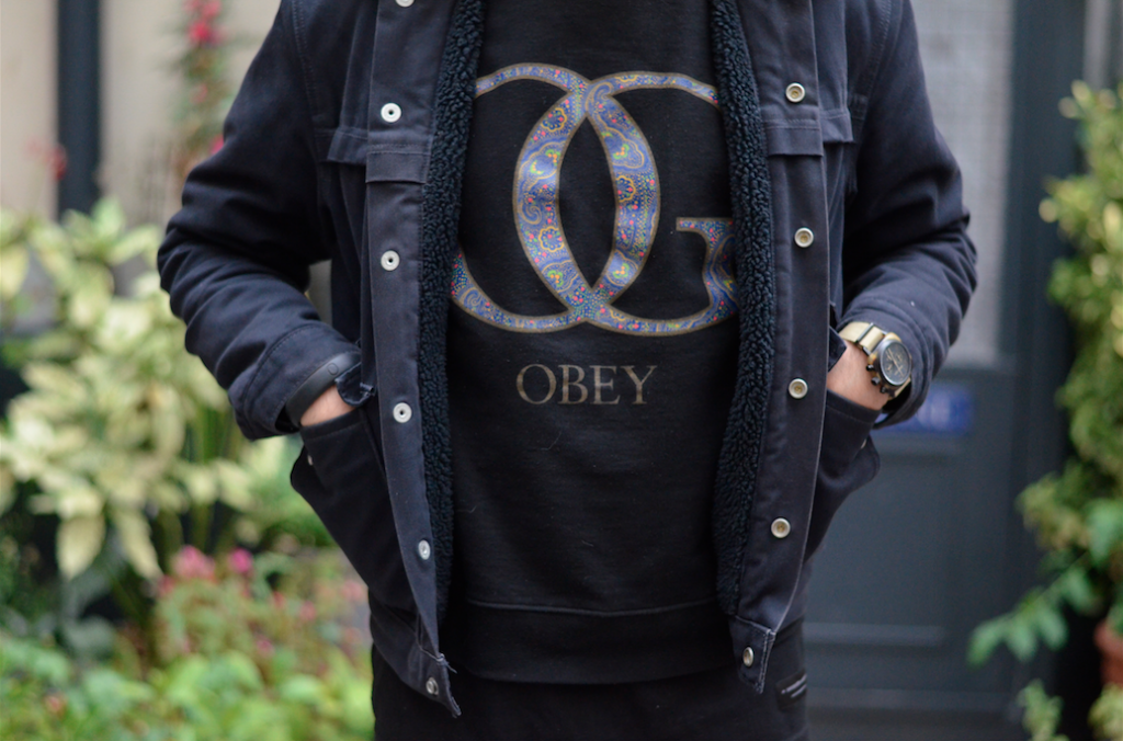 Look Obey 2