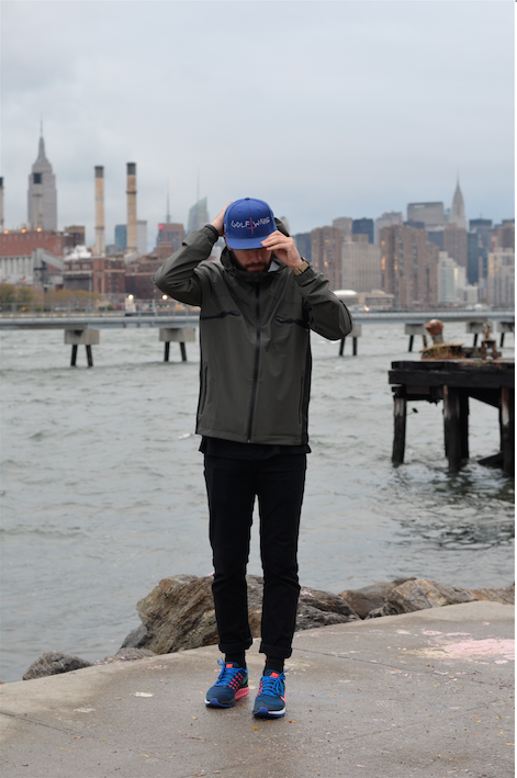 1_look Briston nike air zoom structure levis golfwang m nyc
