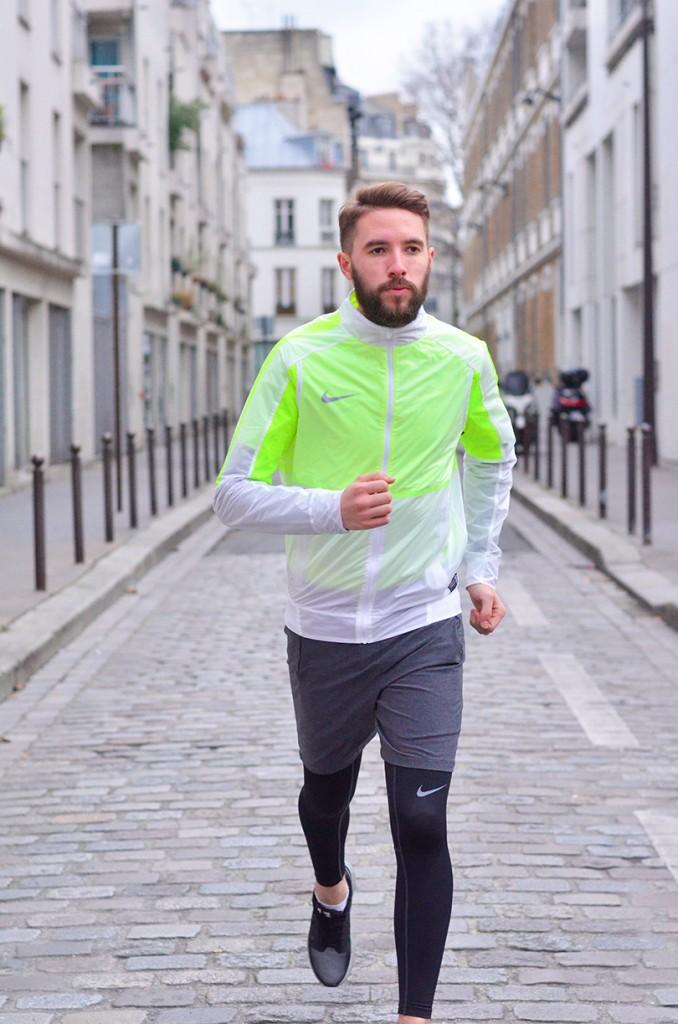 test revolution jacket Nike 2