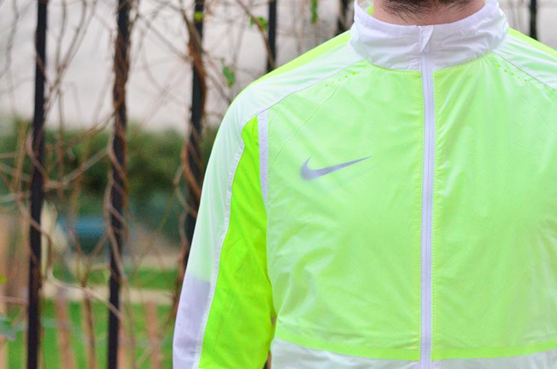 test revolution jacket Nike 3