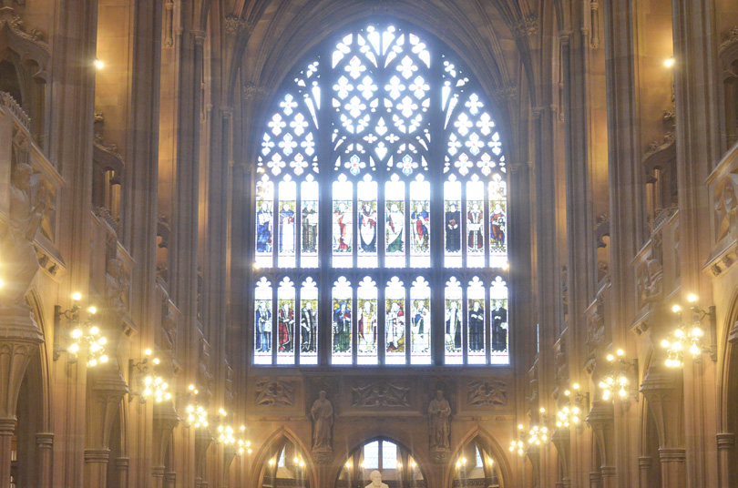 04_un weekend à manchester-blog-homme-mode-paris-John Rylands library