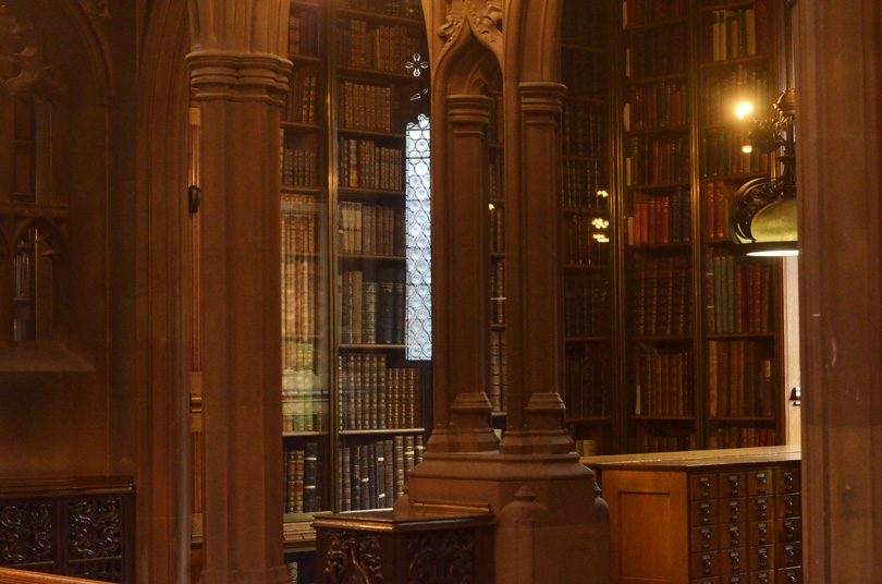 06_un weekend à manchester-blog-homme-mode-paris-John Rylands library