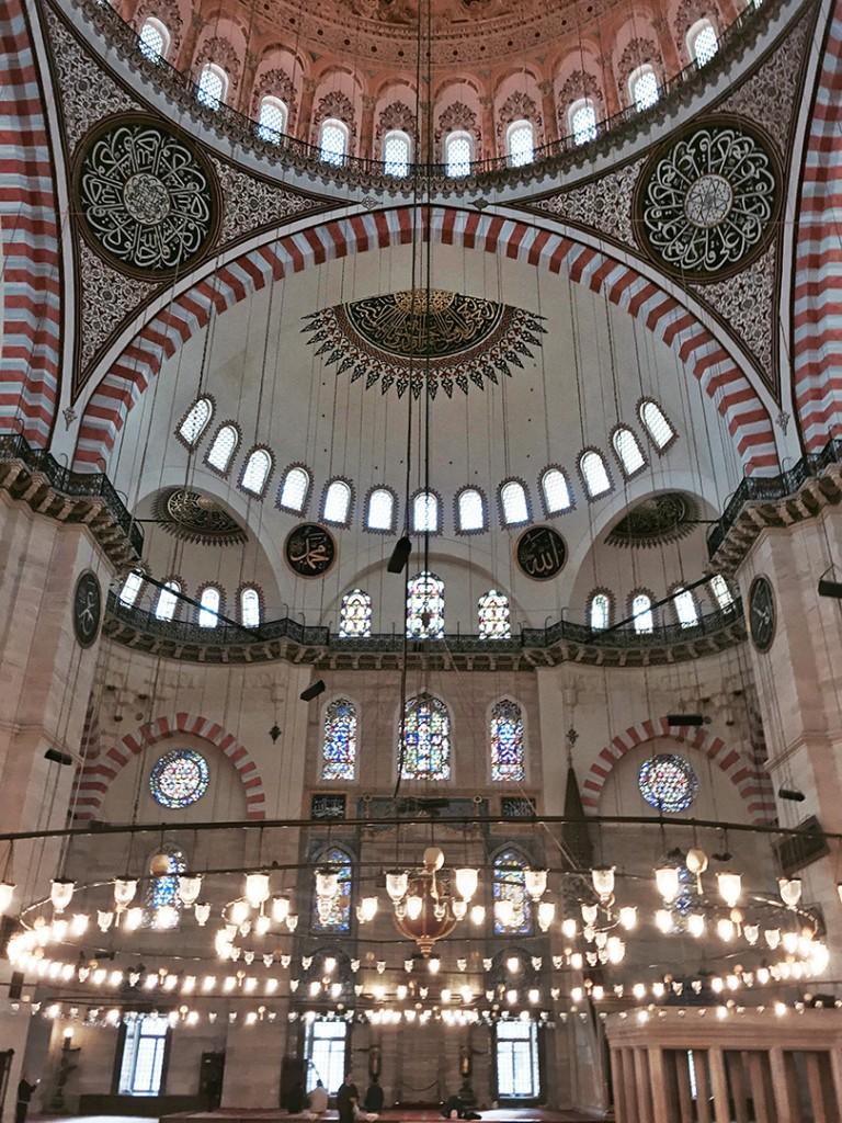 01_Weekend à Istanbul