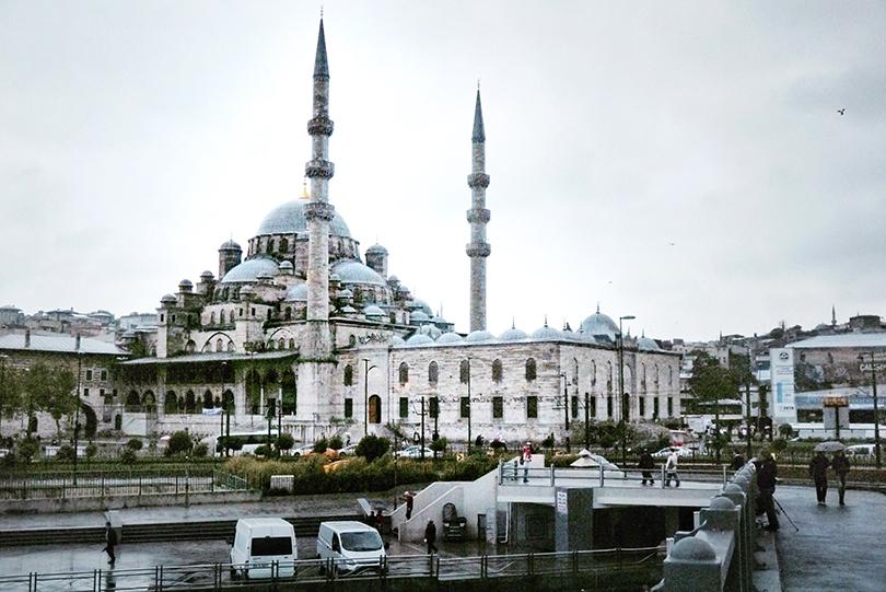 04_Weekend à Istanbul