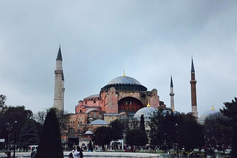05_Weekend à Istanbul