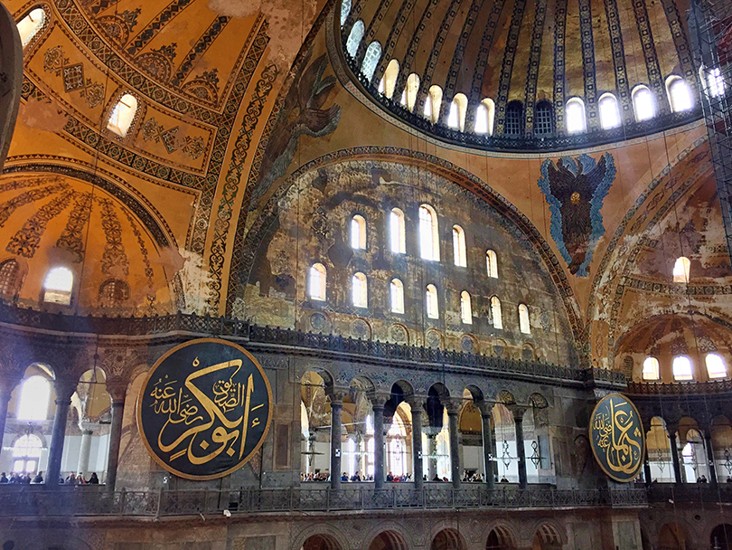 08_Weekend à Istanbul
