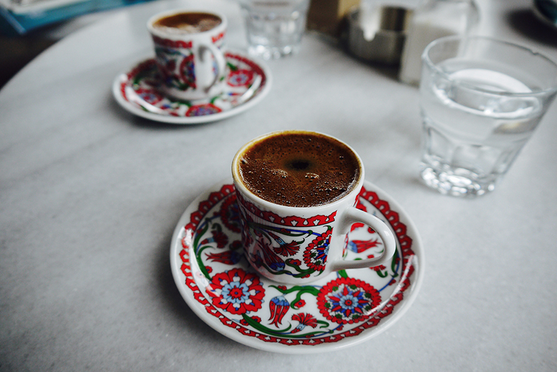 10_Weekend à Istanbul