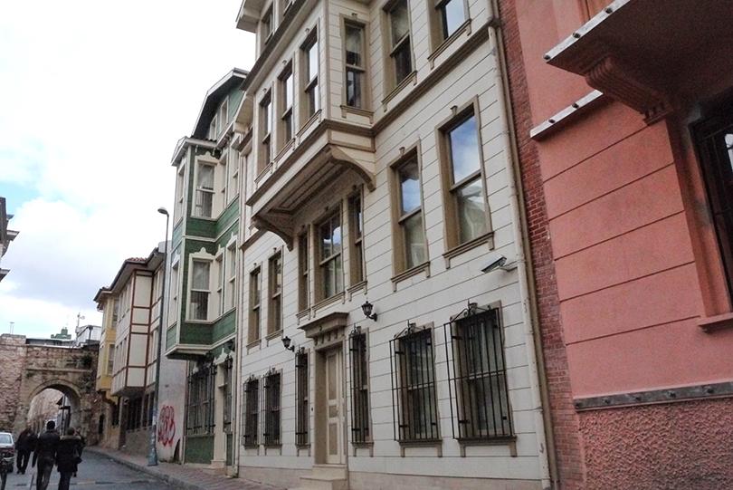 15_Weekend à Istanbul
