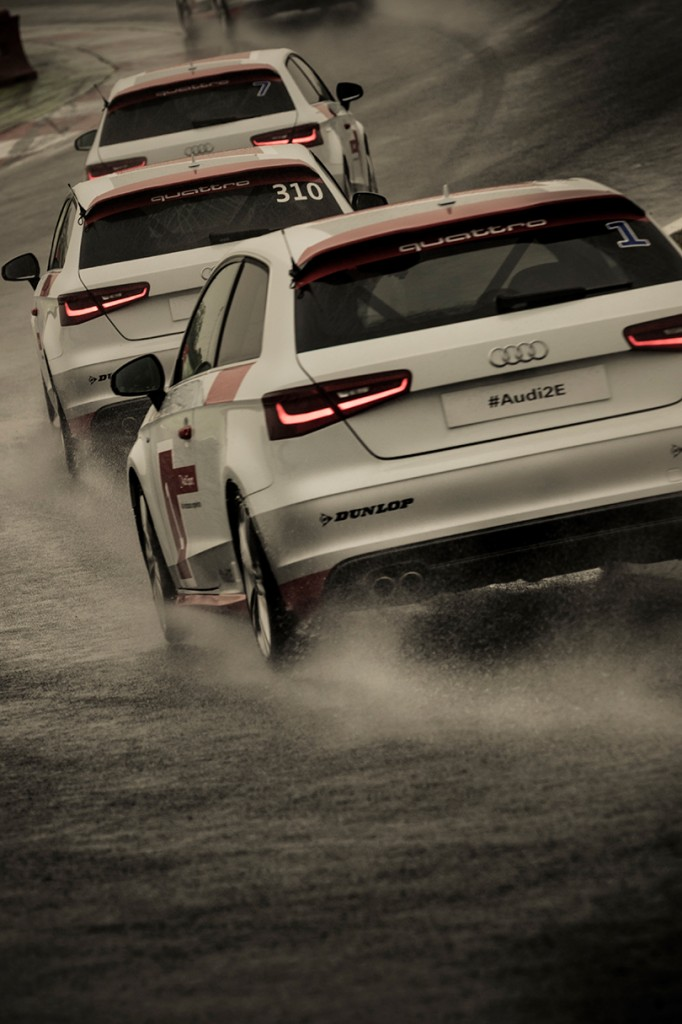 16_Audi 2E Experience
