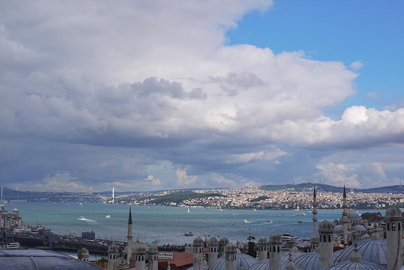 19_Weekend à Istanbul