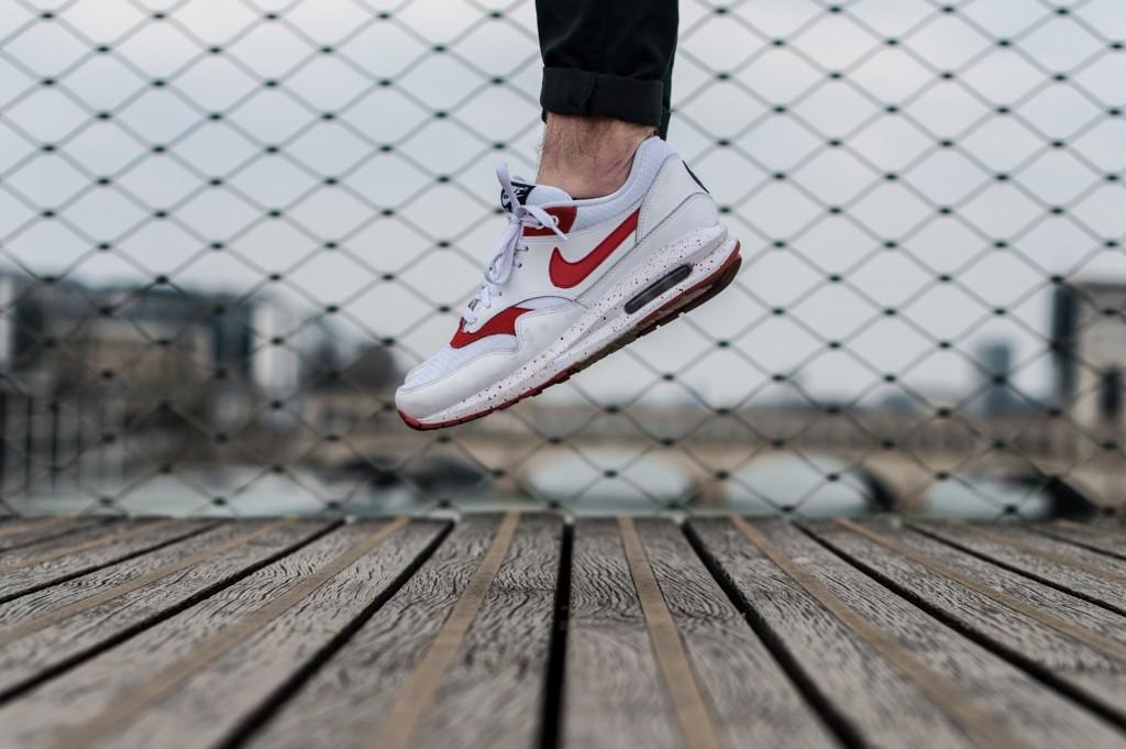 Nike Air Max PSG