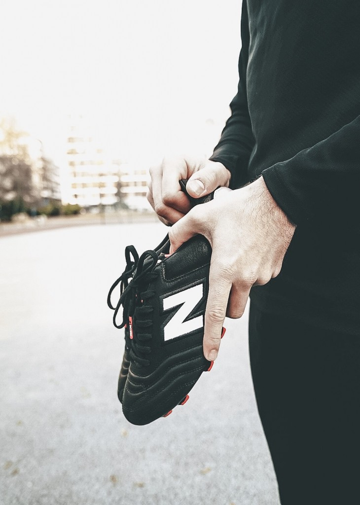 New Balance MiUKOne_limited edition